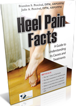 Heel Pain Facts- A Guide to Understanding Its Causes & Treatments